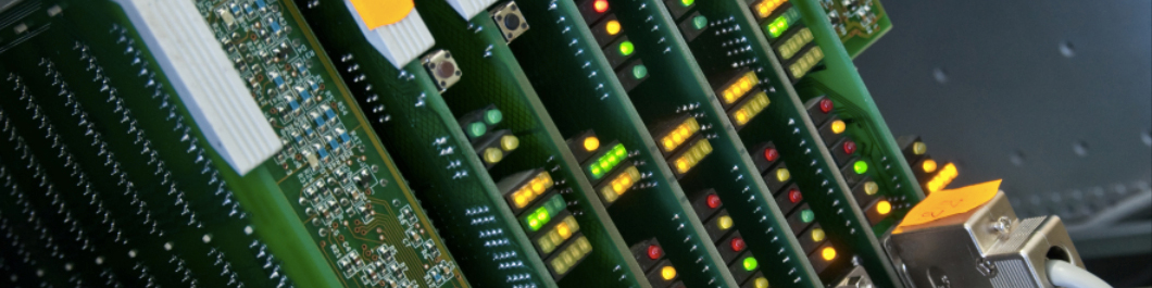 Telecommunications Contract Electronics Services