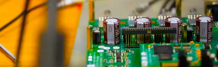 Electronic assembly manufacturing feasibility, due diligence and ...