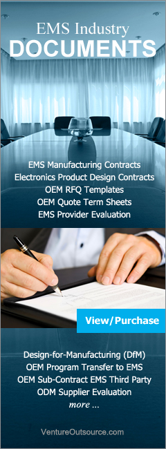 What is difference between OEM, CM, CEM, ECM, EMS, ODM, JDM
